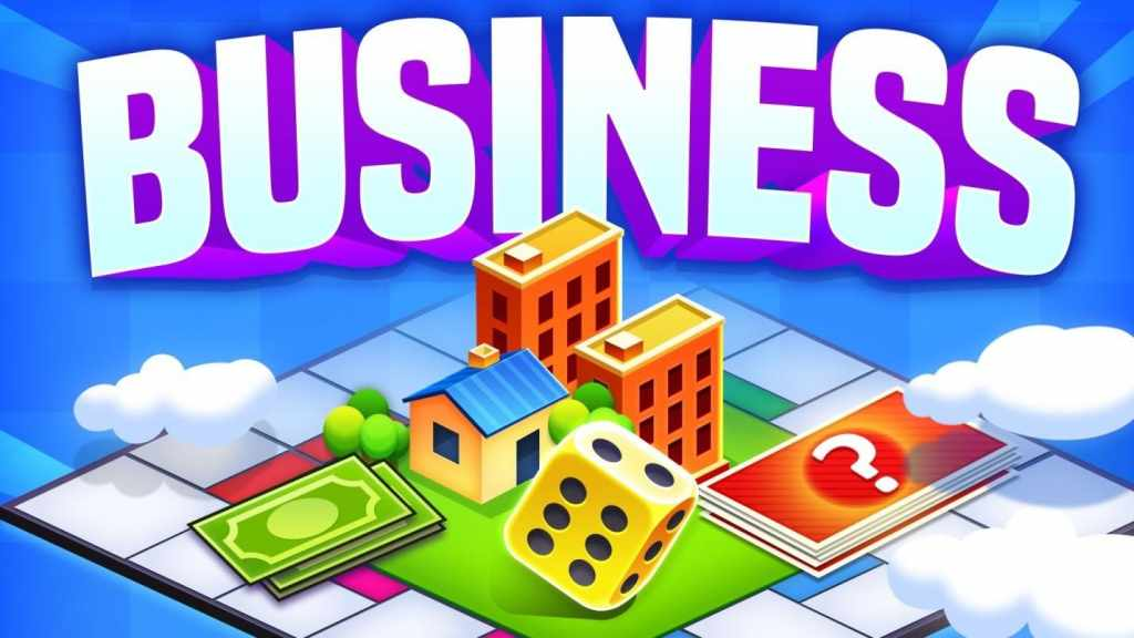 your business