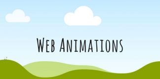 Web Animations