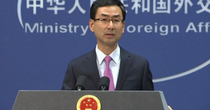 Good Riddance Says China on Germany's Exit From UN Security Council