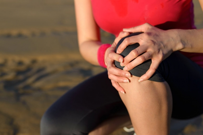 non-surgical remedy for knee