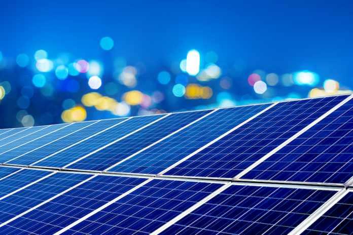 how long Install Solar Panels