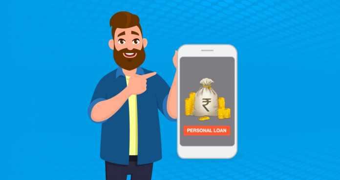 Loan From an Online Cash Lender