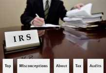 Misconceptions About Tax Audits