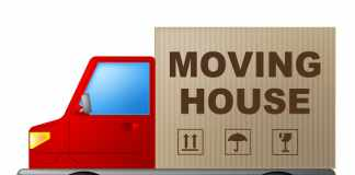 House removals ageing society