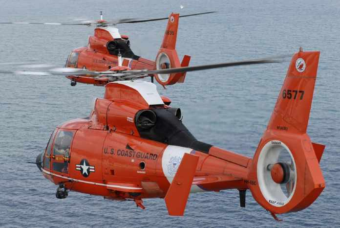 Three Cubans stranded on island for 33 days, rescued by coast guard