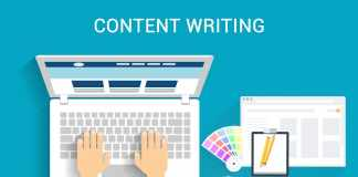 Content Writing for Brands and Businesses