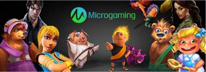 Microgaming features