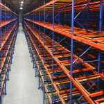 Advantages Pallet Racking Storage