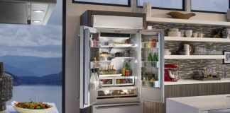 How Much Electricity Fridge