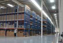 Some Ideas Increasing Warehouse Efficiency