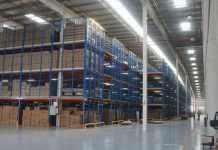 Some Ideas Increasing Warehouse Efficiency