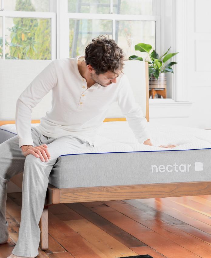 Things consider buying mattress
