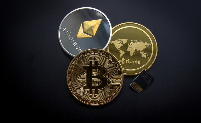 XRP Cryptocurrency