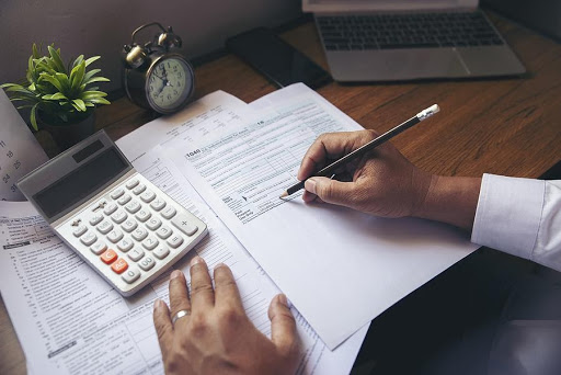 BBAS Accounting Services Website