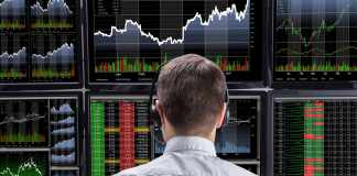 Forex and CFD Trading Platform