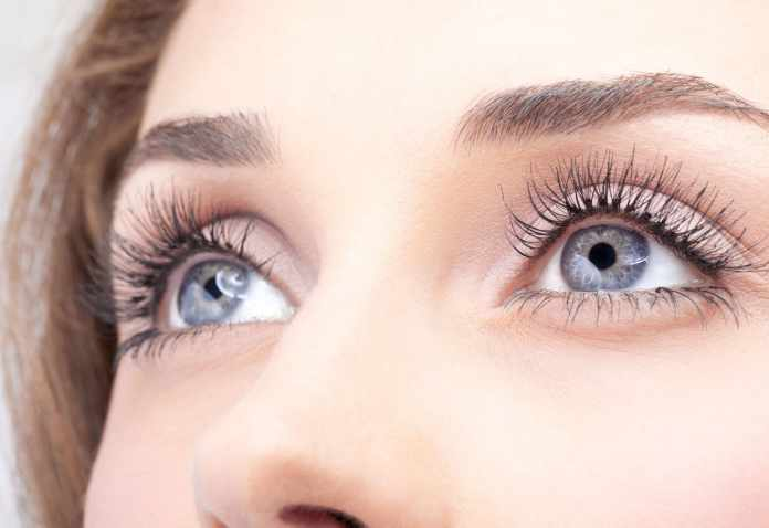 Care for Lashes