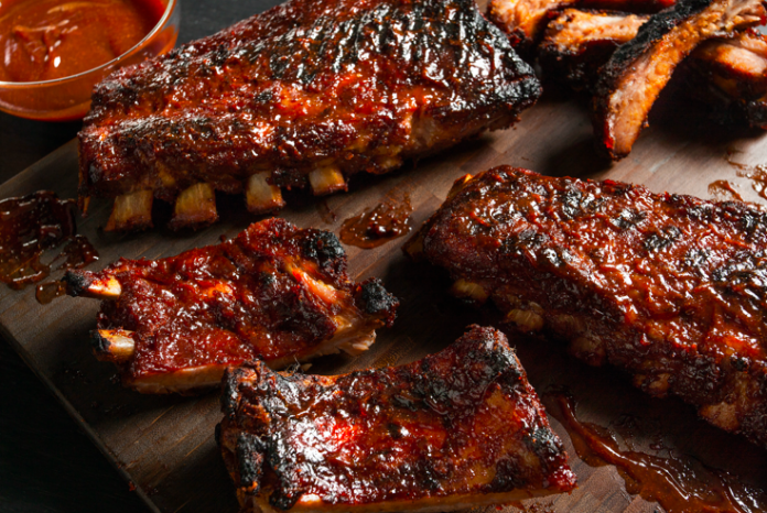 how long to smoke ribs