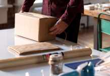 Hire a Courier Service for Your Small Business