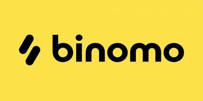 Binomo India trading platform
