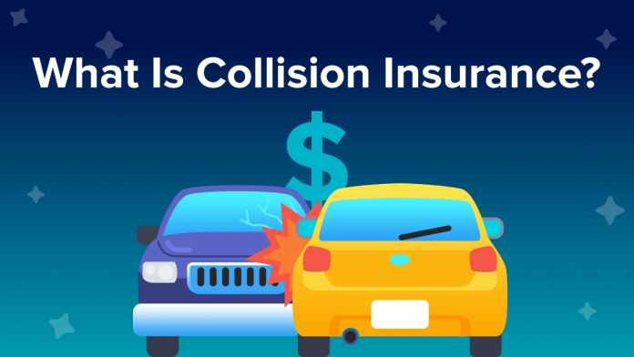 Collision Car Insurance