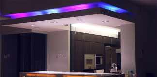 smart lighting systems