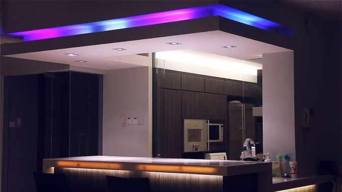 smart lighting systems