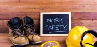 Sustaining work safety is a must for businesses
