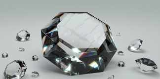 Third Largest Diamond in the World Found as Claimed by Botswana