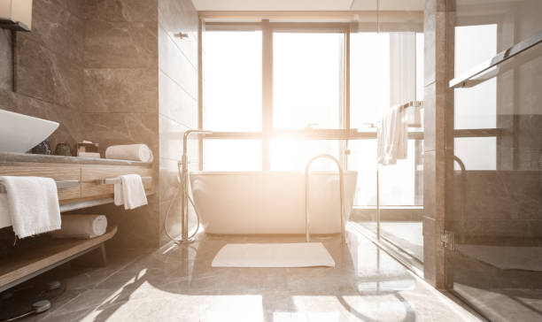 Tiles In Your Shower Area