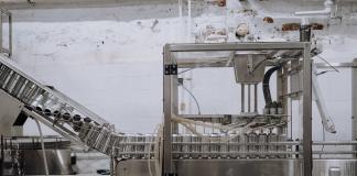 Machine Manufacturing