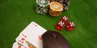 It's Time To Quit Gambling