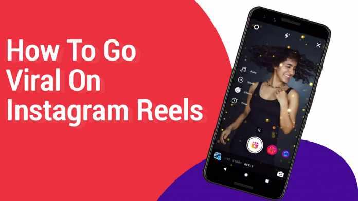 Get viral on Instagram reels