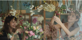 Hire Serangoon Florists