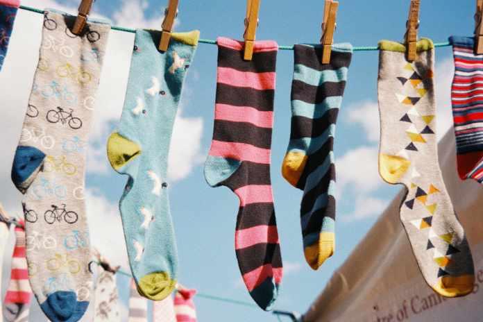 choose wholesale socks