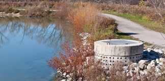 stormwater management gaining ground
