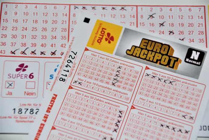 Largest European Lottery