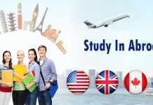 Benefits of education abroad