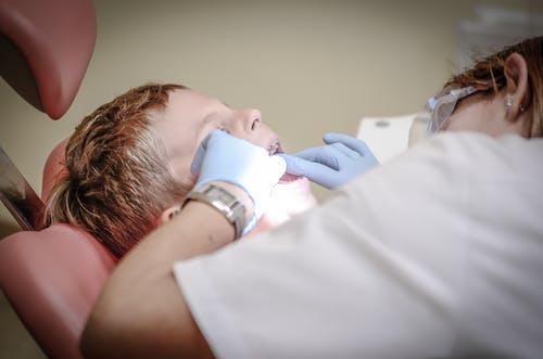 Dental Crowns Types